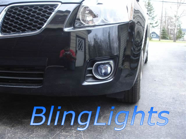 Factory Fog Driving Lamps Cost About 360 Our Less Outperform And Include Installation Directions
