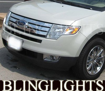 Optional Factory Fog Lamps Cost  Blinglights Lamps Install Within The Factory Fog Lamp Spots Outperform The Factory Lamps And Cost Less Guaranteed